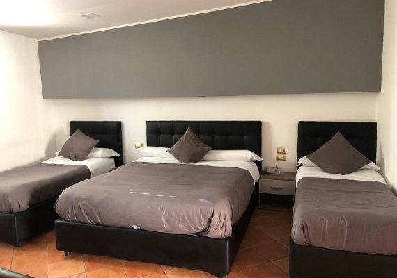 Hotel Nettuno Napoli