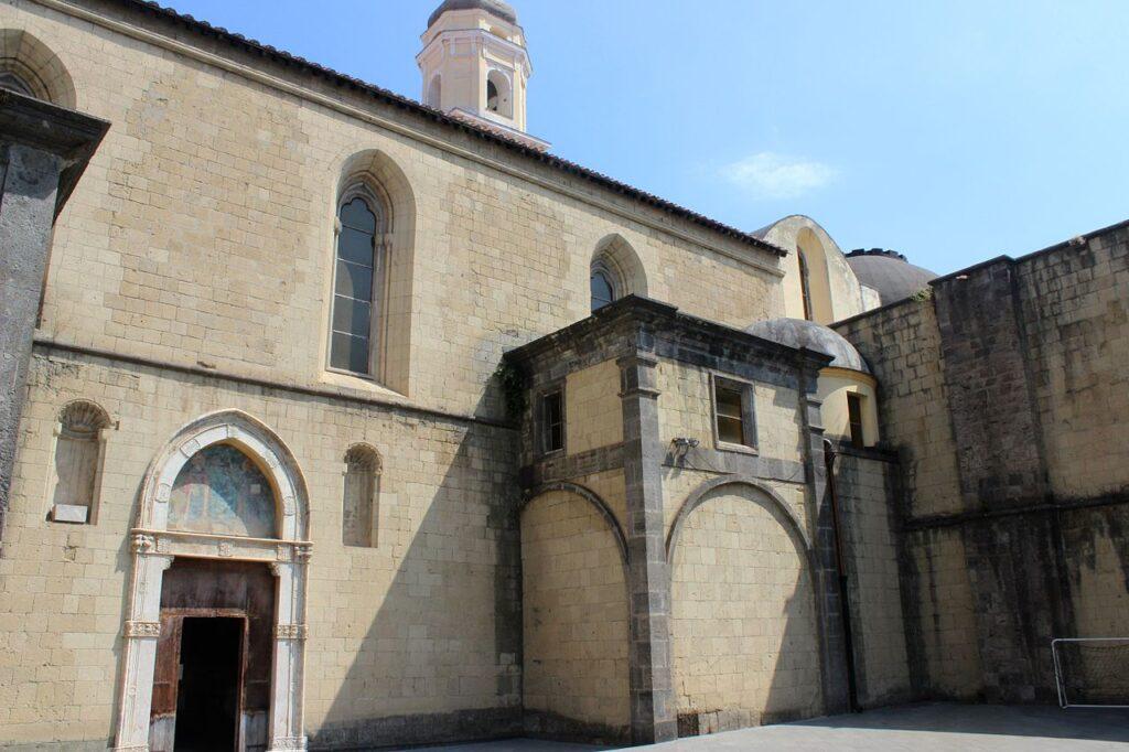 Chiesa di San Giovanni a Carbonara