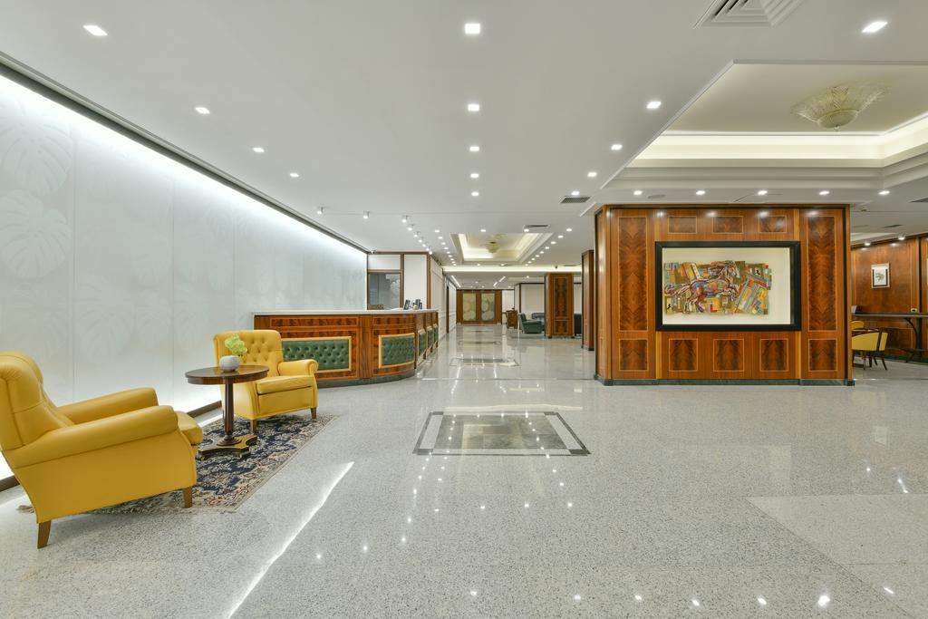 Hotel Ferrari Nola