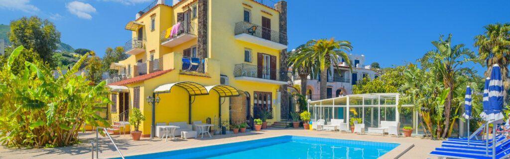 Hotel Terme Principe Ischia