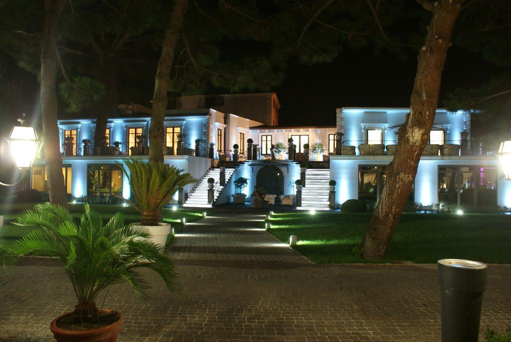 Villa Minieri Resort Srl