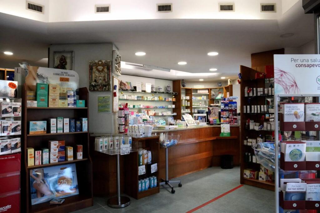Farmacia Brancati