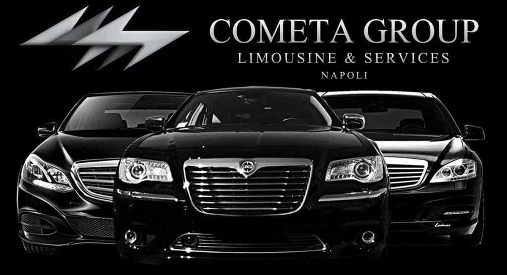 Cometa Group Limousine & Services